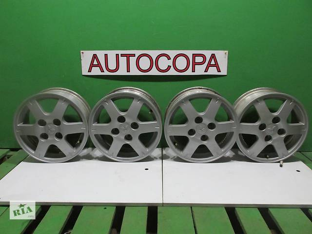 бу диск литой для легкового авто Mitsubishi Lancer в Львове