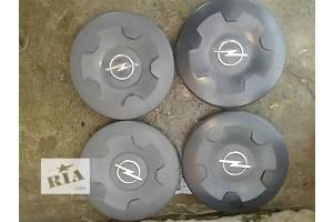 Колпаки на диск Opel Vivaro груз.