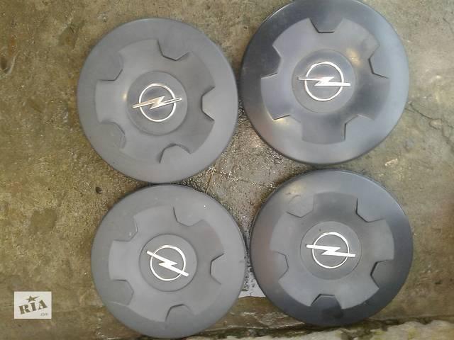 продам  Колпак на диск для легкового авто Opel Vivaro бу в Виноградове