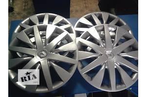 Колпаки на диск Renault