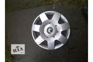 Колпак на диск Skoda