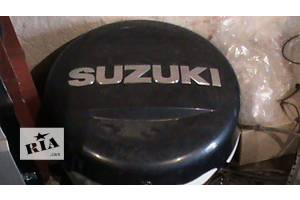 Колпаки на диск Suzuki Grand Vitara