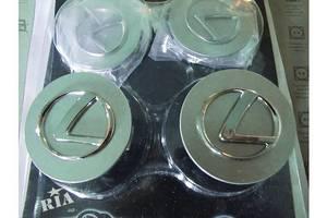 Колпаки на диск Lexus