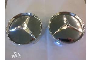 Колпаки на диск Mercedes
