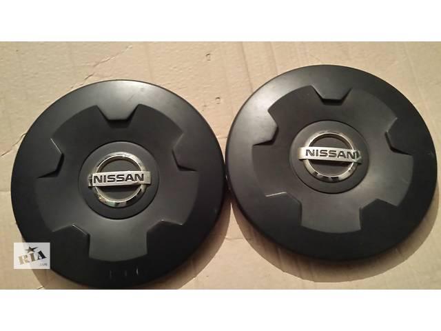 купить бу Колпак на диск для Nissan Primastar. в Днепре (Днепропетровске)