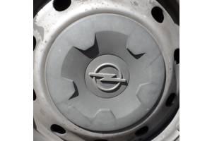 б/у Колпаки на диск Opel Movano груз.