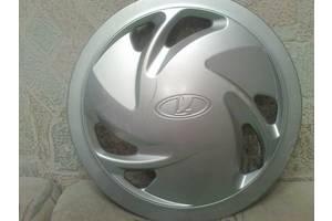 б/у Колпаки на диск ВАЗ 1118