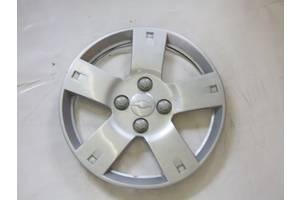 Новые Колпаки на диск Chevrolet Aveo