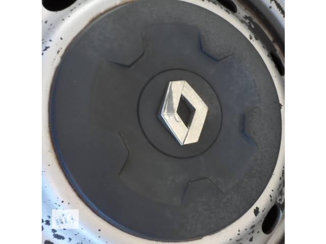 продам Колпак на диск на Рено Мастер Renault Master Опель Мовано Opel Movano 2003-2010 бу в Ровно