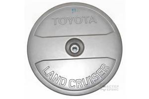 б/у Колпаки на диск Toyota Land Cruiser 90