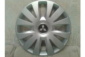 б/у Колпак на диск Mitsubishi