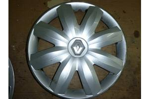 б/у Колпаки на диск Renault Clio Symbol