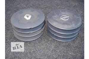 б/у Колпаки на диск Opel Vivaro груз.
