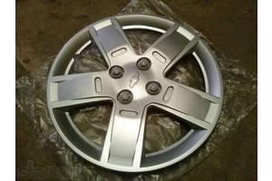 Новые Колпаки Chevrolet Aveo
