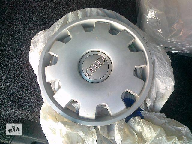 продам  Колпак на диск Легковой Audi A6 бу в Черновцах