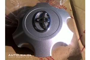 Caps Toyota Land Cruiser (все)