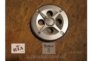 б/у Диск Fiat Doblo