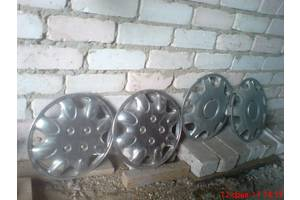б/у Колпаки на диск Opel Kadett