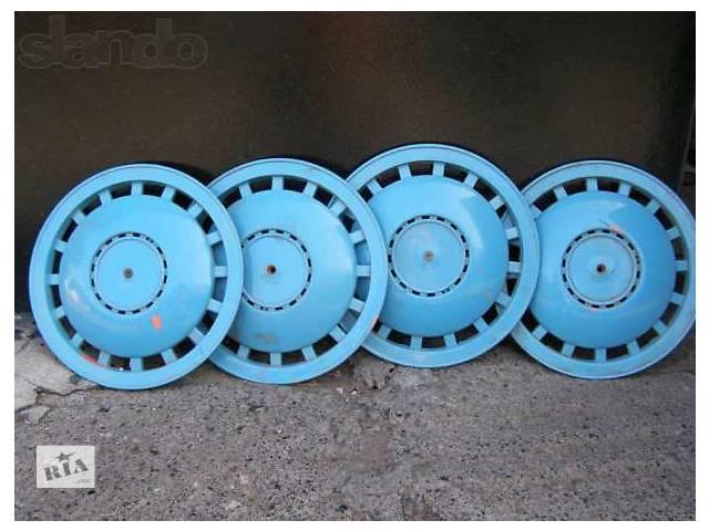 бу Колпаки на диски колеc  ВАЗ 2101-011 в Апостолово