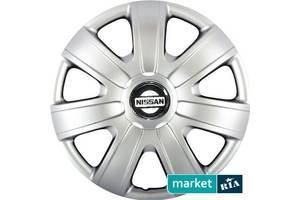 Колпак на диск Nissan