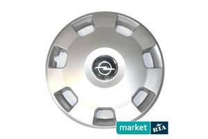 Колпак на диск Opel