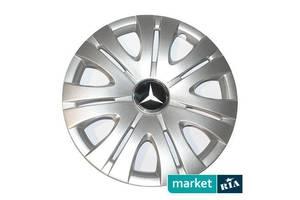 Колпак на диск Mercedes 408