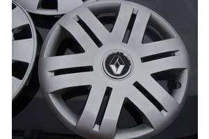 Новые Колпаки на диск Renault Trafic