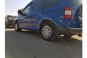 Нові Ковпаки на диск Volkswagen Caddy