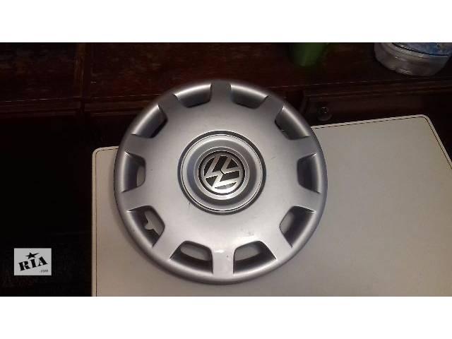 купить бу Б/у колпак на диск для легкового авто Volkswagen Passat в Николаеве