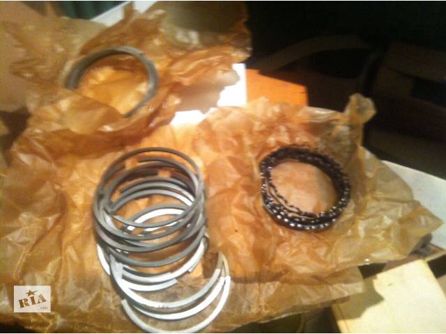 продам Кольца номинал размер  101,6 мм бу  в Украине
