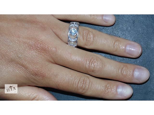 купить бу Кольцо Damiani с бриллиантами в Одессе