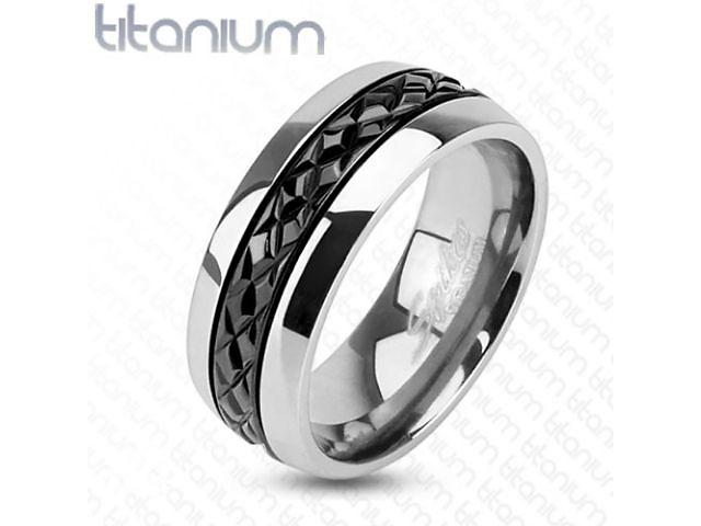 Кольцо титановое Spikes (США)- объявление о продаже  в Барышевке