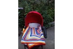 б/у Детские универсальные коляски Chicco