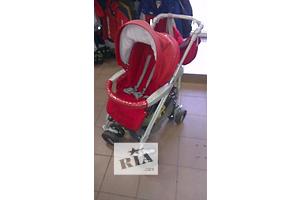 б/у Детские универсальные коляски CAM