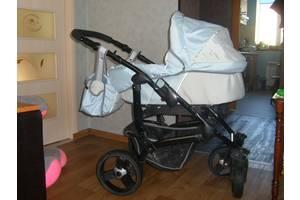 б/у Детские универсальные коляски Bebetto