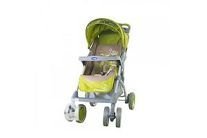 Новые Прогулочные коляски Bambini