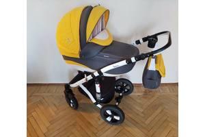 б/у Классические детские коляски Bebe Mobile