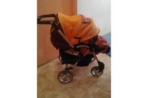 б/у Детские коляски Capella