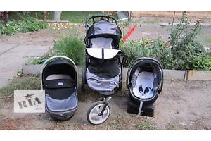 Дитячі коляски та аксесуари - объявление о продаже Вся Україна