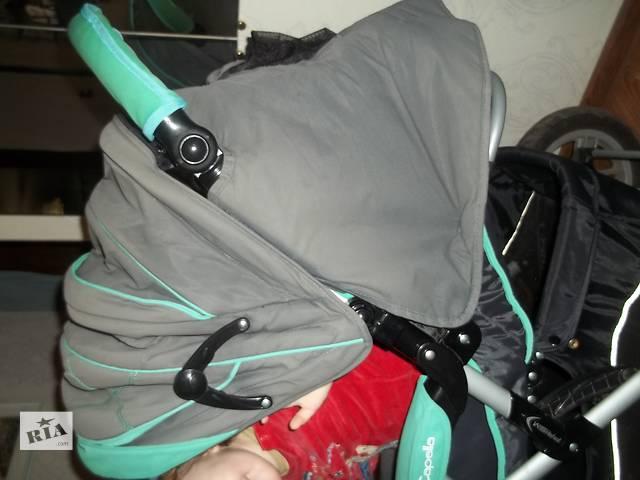 купить бу коляска детская в Кременчуге
