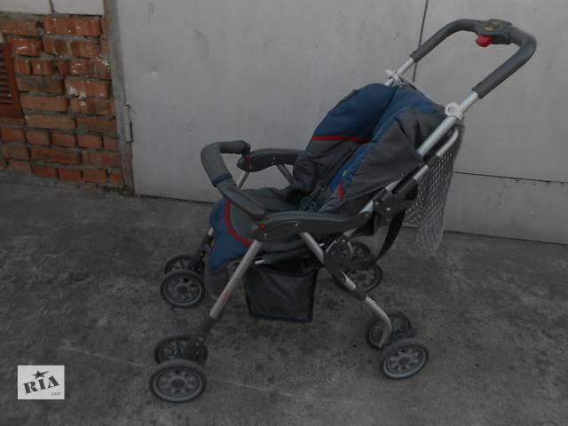купить бу коляска.продам.италия в Хмельницком