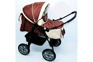Детские коляски трансформеры