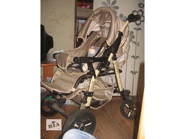 продам коляска трансформер, коляска универсальная  бу в Броварах