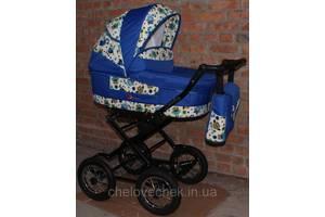 Детские универсальные коляски Anmar