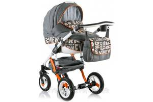Детские универсальные коляски Adamex