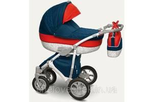 Детские универсальные коляски Camarelo