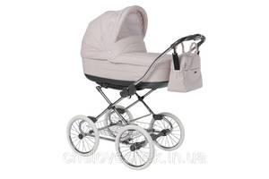 Детские универсальные коляски Roan