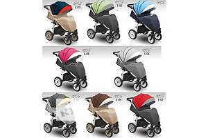 Новые Прогулочные коляски Camarelo