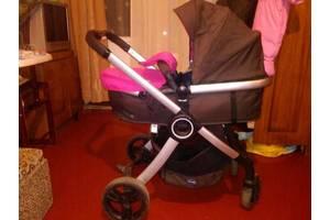 б/у Дитячі коляски трансформери Chicco