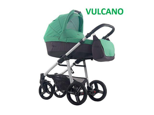 Коляски 2 в 1 Bebetto Vulcano (Польша)- объявление о продаже  в Львове